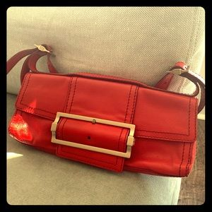 Vintage Givenchy purse / bag; great for summer